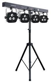 epsilon pro lighting tri v system