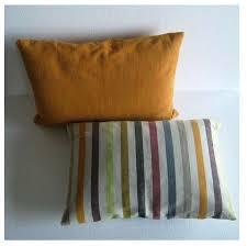 coussin pour canapé d angle b b italia maxalto paire de coussins pour canapé sofas canapés