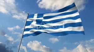Greece Flag Colors Greece Flag Lizenzfreie Stock Videos Und Clips