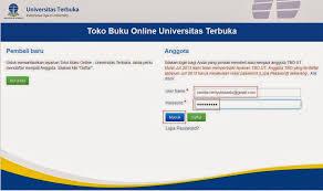 pendaftaran tutorial online ut ut online