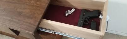 top secret furniture compartments for hidden firearms u0026 jewelry