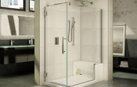 kohler showers stalls fiberglass shower stalls with seat full