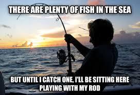 Fish In The Sea Meme - livememe com
