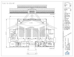 sample floor plans informational church building resource church building experts