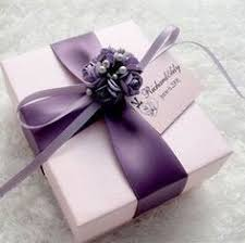 wrapping gift boxes lace wrapped loveliness paper lace lace ribbon and brown