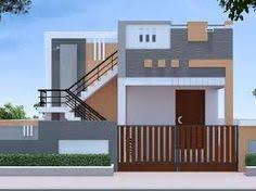 Ground Floor House Elevation Designs In Indian