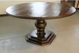 Custom Built Dining Room Tables by Hand Crafted 60