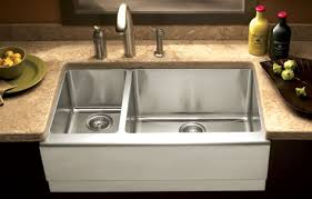 how to install kitchen sinks kitchen faucets abode