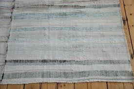Rag Rug Runner Vintage Rag Rug Ee001387 Westchester Ny Rugs