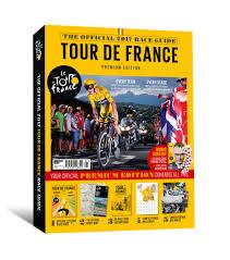 Tour De France Map by 2017 Tour De France Race Guide Premium
