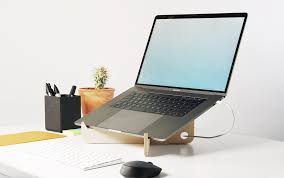 Laptop Stands For Desk by Freedesk Laptop Stand The World U0027s Most Available Standing Desk