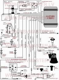 clifford alarm wiring clifford alarm install u2022 wiring diagrams