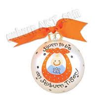 75 best au al ornaments images on pinterest auburn tigers