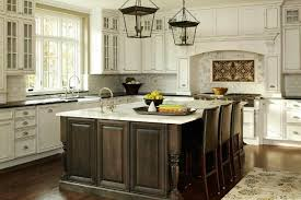 white kitchen cabinets with black island white kitchen cabinets with island white parameter cabinetry