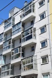Volksbank Wien Baden Popek Stahlbau Balkone Und Loggien