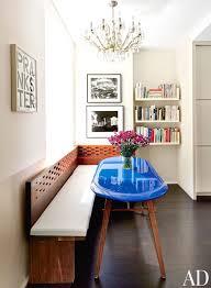 Breakfast Banquette Built In Bench Banquette Seating Breakfast Nook Interior Design