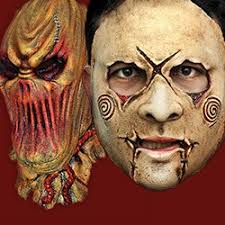 scariest masks masks scary masks made of soft foam