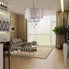 lightinthebox modern chandeliers with 4 lights pendant light with