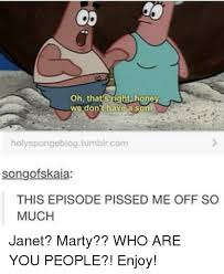 Who Are You People Meme - 25 best memes about janet marty who are you people janet marty