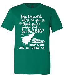 amazon com national lampoon christmas vacation behold the tree t