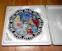 14 best bradford exchange disney plates images on pinterest