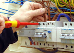 electrical wiring services in kolkata