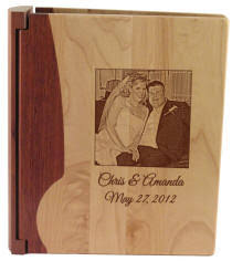 engraved photo albums lbwhk117 thumb jpg