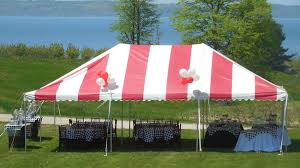 rent a party tent traverse city wedding and paqrty rentals party tent traverse