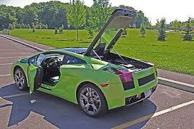 lamborghini gallardo for sale toronto lamborghini for sale canada