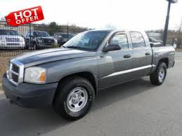 2006 dodge dakota 2006 dodge dakota st cab crew cab 4 door car for sale