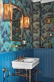 wallpaper designs for bathrooms bathroom wallpaper ideas to transform your home