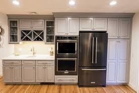 what color cabinets look with black stainless steel appliances kitchen trends to look for in 2017 things to do in ri