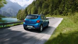 renault sandero stepway 2016 why choose sandero stepway new sandero stepway dacia cars