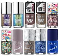 introducing nails inc butter london and ciate in sephora