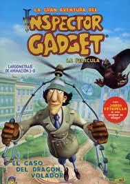 La gran aventura del Inspector Gadget (2005)