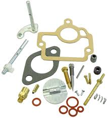 complete carburetor repair kit ih carb farmall h hv 4 series