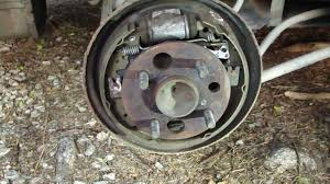 1996 toyota camry brakes how to change brake drum rear toyota corolla year 1991 2001