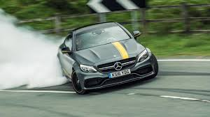 mercedes introduction introduction to the mercedes c63 amg edition one plus launch