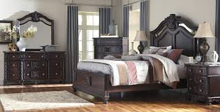 Queen Sized Bedroom Set Furniture Appealing Ashley Furniture Bedrooms Ideas For Your Home