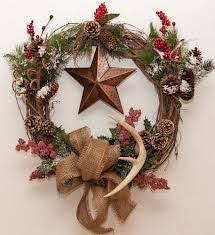 Cowboy Christmas Decorating Ideas 106 Best Christmas Decor Images On Pinterest Christmas Decor