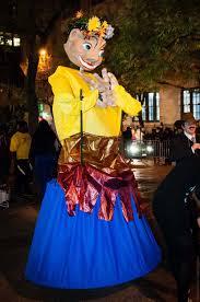 new york city halloween parade sharon l epperson