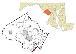 Md Map Somerset Maryland Wikipedia
