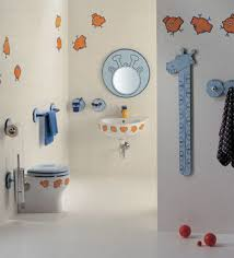 Kids Bathroom Accessories by 23 Unique And Colorful Kids Bathroom Ideas Furniture And Other