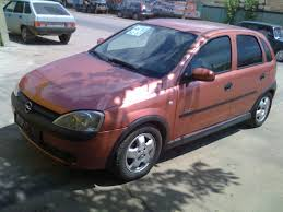 opel eisenach 2001 opel corsa photos 1 4 gasoline ff automatic for sale