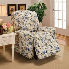 wing recliner slipcover wayfair