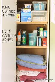 bathroom cabinet organizer ideas bathroom cabinet and drawer organization ideas the country chic