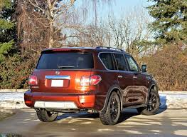 nissan canada year end deals 2017 nissan armada platinum road test review carcostcanada