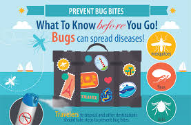 What To Use On Bed Bug Bites Avoid Bug Bites Travelers U0027 Health Cdc