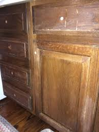 non wood kitchen cabinets 9012140 05 before and after mirawood refinishing non toxic