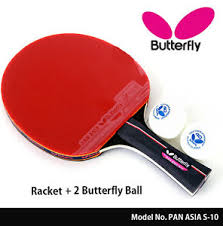 butterfly table tennis paddles butterfly table tennis paddles racket bat shake hand grip ping pong